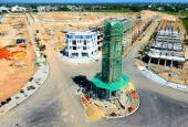 Bán đất nền dự án tại đường Ngô Gia Tự, Xã Bình Định, An Nhơn, Bình Định