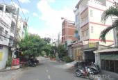 Bán nhà mặt tiền Cư Xá Phú Lâm D, trệt 2 lầu 4x18m