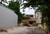 Bán Đất ở, Khu Giang Biên, Long Biên, 100m2, 2 mặt thoáng, giá 6.375 tỷ, LH: 0988312321