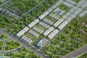 Bán đất liền kề, biệt thự suất ngoại giao dự án Eurowindow twin parks