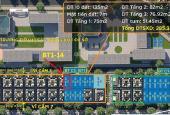 An Lạc Green Symphony 1 BT 135m2 duy nhất cạnh trường liên cấp, đón sóng hạ tầng đường 70 và 3.5