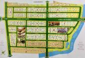 Bán đất nền dự án KDC Sở Văn Hóa Thông Tin, sổ đỏ, đường Liên Phường, quận 9. Giá rẻ 7/2021