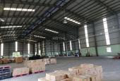 Chính chủ cho thuê kho xưởng tại Long Biên diện tích 5000m giá rẻ