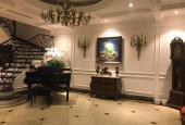 Chính chủ bán nhà mặt phố Đỗ Quang, Cầu Giấy 100m2 5 tầng mặt tiền 7m giá 36.5 tỷ