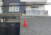 Bán nhà phố căn góc 2 mặt tiền tại Đa Kao Quận 1 thiết kế hiện đại, 242.4m2