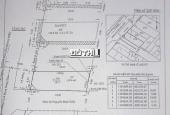 Bán nhà góc 2 mặt tiền đường Nguyễn Đình Chiểu, Q3, Dt 120m2, 1 trệt + 3 lầu