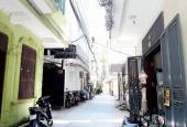 Bán nhà riêng Điện Biên Phủ nhà lô góc, 2 mặt ngõ, ô tô chạy vòng quanh, vị trí cực đẹp.