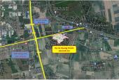 Đất nền phân lô vị trí đẹp dự án Quang Thành, Hà Nam