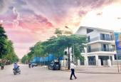Trực tiếp CĐT, mở bán biệt thự Sol Lake Villa Đô Nghĩa đợt 1, CK8% LS0% 18T duy nhất 20 căn 60tr/m2