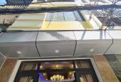 Cần bán nhà 5 tầng Giáp Bát Hoàng Mai gần phố, nhỉnh 4 tỷ