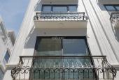 Cần bán căn nhà xây mới tại Cầu Bươu, Thanh Trì, ngõ ô tô, kinh doanh nhỏ. Lh 0984672007