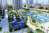 Chuyển nhượng căn hộ Saigon South Residence, DT: 100m2, nhà thô, view Nam LH: 0938564719