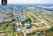 Bán đất chợ Điện Nam Trung giá rẻ sập hầm chỉ 480 triệu sở hữu ngay
