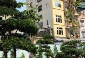 Bán nhà Hồ Tùng Mậu kinh doanh, doanh thu 80tr/ tháng DT 80m2 * 7 tầng * MT 5,5m