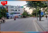 Bán đất mặt phố Việt Hưng, Long Biên, DT 331m2, MT 12m giá 127tr/m2
