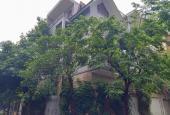 Biệt thự Mỹ Đình lô góc cực đẹp 120m2 4T giá chỉ 23.5 tỷ