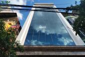 Bán nhà mặt phố Hoàng Quốc Việt, Phường Nghĩa Đô, 300m2 x 9 t mới tinh giá 165 tỷ