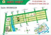Cần bán gấp các nền dự án KDC Nam Long - đường D3, Phường Phước Long B, Q9, LH 0933843234