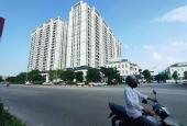 Biệt thự mặt phố Chu Huy Mân 180m2, 4 tầng, MT 9m, vỉa hè 10m, văn phòng công ty, 41 tỷ