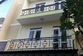 Bán nhà Tạ Quang Bửu, Quận 8, 50m2, 3 lầu, giá chỉ 4,9 tỷ