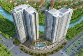 Cho thuê căn hộ 2PN 1WC có thể ở hay làm văn phòng chỉ 12 triệu/tháng tại Sunrise City View Q7