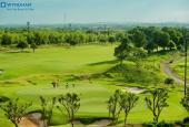 Biệt thự ven đô trong quần thể sân golf tại Hà Nội - Wyndham Sky Lake Resort & Villas