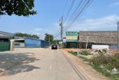 Bán đất MT đường nhựa Chánh Phú Hoà Bến Cát DT 10x120m TC 160m giá chỉ 4tr/m2 xây trọ cực đẹp