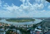 Căn ghép Q2 Thảo Điền cần bán diện tích 200m2 view sông thoáng mát