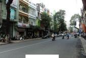 Bán nhà mặt tiền Lê Thị Riêng- trung tâm Q1-ngang 10m-giá mềm-LH: 0786961692