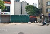 Bán đất mặt phố Nguyễn Thái Học, Ba Đình, HN 371m2, 14m mặt tiền giá đầu tư tốt nhất mùa thu 2021