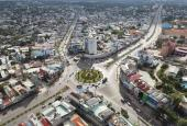 Bán đất Bình Phước giá rẻ mùa dịch chỉ 490tr, dt 260m2 TC 100m2, mặt tiền nhựa 8m