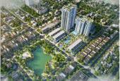 Chính thức mở bán dự án chung cư Diamond Hill Tháp Đôi Bách Việt