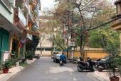Vip kinh doanh, Ngụy Như Con Tum, Thanh Xuân, 58m2, 4 tầng, MT 4.2m, giá 11.3 tỷ