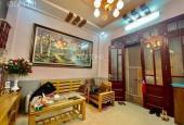 Bán nhà Minh Khai - Tiện ích đáng sống cho vợ đảm con khôn - Nhà sang như biệt thự, 50m2, 4.4 tỷ