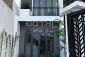 Bán nhà phố 100m2 1 trệt 1 lầu xã An Phú Tây, Bình Chánh, sổ hồng riêng