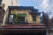Bán nhà phố Trần Khát Chân - kinh doanh đỉnh - 50m2 /MT 8m / 6,6 tỷ