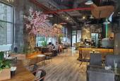 Bán biệt thự phố Lý Thường Kiệt - HK, 8 tầng, thang máy, cho thuê bank, nh & cafe, dòng tiền khủng