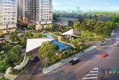 Block mặt tiền căn hộ Lavita Thuận An, căn đẹp giá rẻ, chiết khấu cao mùa dịch