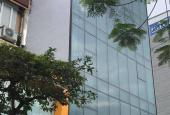 Building Thanh Xuân 68m2 9 tầng MT 5.5m gara vỉa hè kinh doanh VP giá sốc chỉ 1x tỷ