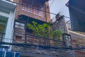 Bán nhà hẻm ô tô tránh, đường Lý Thường Kiệt, phường 15, quận 11, 28 tỷ