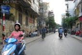 Bán nhà mặt phố Trần Điền 60m2, ô tô tránh, vào nhà, kinh doanh đỉnh, nhỉnh 13 tỷ