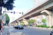 Mặt phố lớn Nguyễn Trãi, Thanh Xuân, 126m2, 2 tầng, giá 13.9 tỷ