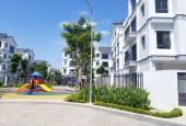 Liền kề ST5 Gamuda căn góc cạnh vườn hoa diện tích 200 m2, LH 0933294888