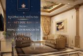 Chỉ 800 triệu sở hữu ngay căn hộ cao cấp 2PN 80.96m2 tuyệt đẹp tại Hateco Laroma