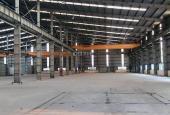 Bán nhà xưởng 10000m2 tại khu công nghiệp Sóng Thần, Dĩ An, Bình Dương