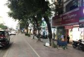 Gấp, chỉ 8.x tỷ có mảnh đất 76,8m2, MT rộng, lô góc, ô tô tránh, kinh doanh đỉnh tại Nguyễn Văn Cừ