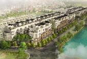 Bán căn ngoại giao shophouse 88 Central Long Biên 2 mặt tiền 11,5 tỷ, vay ưu đãi 0% đến nhận nhà