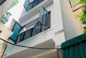 Bán phân lô Quan Hoa Cầu Giấy nhà mới DT 30m2 x 5 tầng - ở sướng