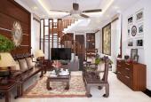 Bán nhà Trần Đăng Ninh, nhà đẹp tự xây - ô tô đỗ cổng - thoáng mát quanh năm, 40m2, 4 tỷ 2