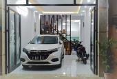 Chỉ 8 tỷ có nhà 51m2x7T thang máy - kinh doanh - gara ô tô tránh - Trần Đăng Ninh